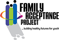 Family Acceptance Project Logo