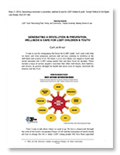 Generating a Revolution thumbnail